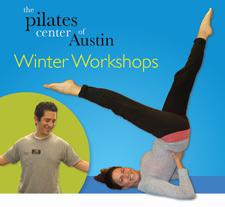 Winter Workshops with  Heather Hopkins and Marcos Apodaca